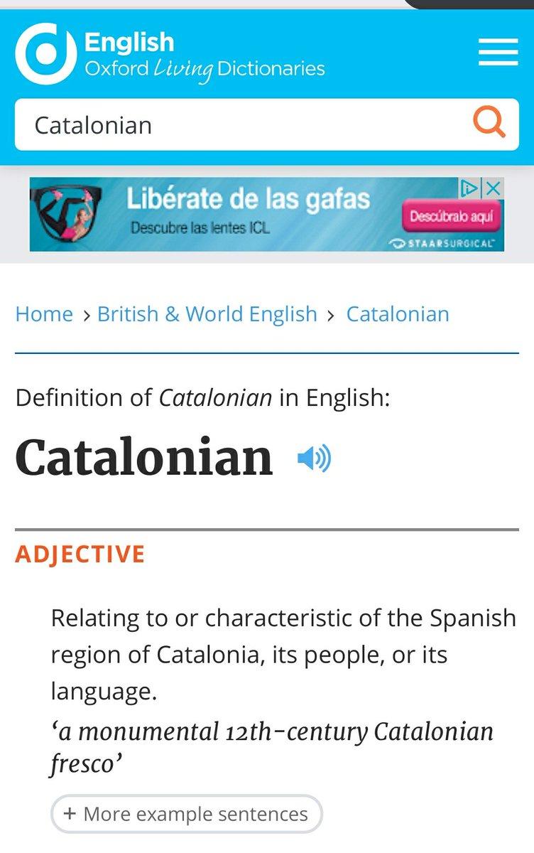 Dictionary en language
