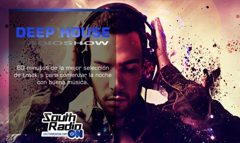 #BuenViernes  #RadioActiva  #Invierno2017  #Winter2K17  YA LLEGA! DEEP HOUSE RADIOSHOW!  ► 10 PM(ARG)VITAMINA.  http://www. southradioon.com  &nbsp;  <br>http://pic.twitter.com/gah7exkdaA