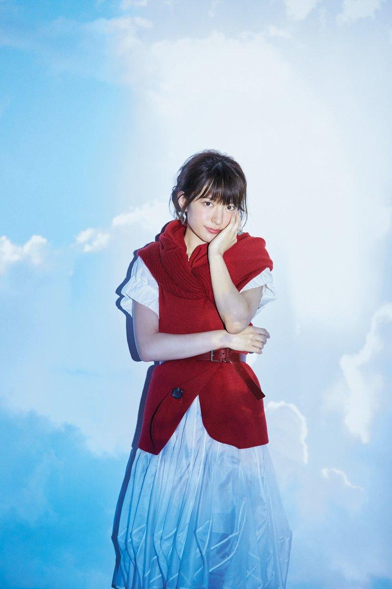【#小松未可子】11/8に早くもニューシングル「Swing heart direction」リリース…