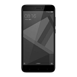 Redmi 4x 16gb black