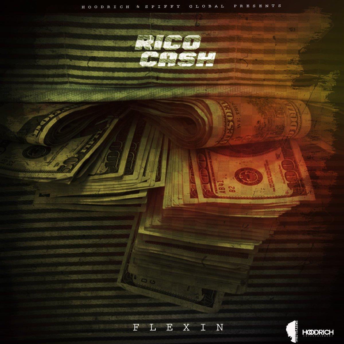 Follow my fuckin bro @YungRicoCash #Flexing out now   https:// soundcloud.com/umjust-spiffy/ spiffy-global-ft-rico-cash-flexing &nbsp; …  <br>http://pic.twitter.com/aNbQ6SDyp7