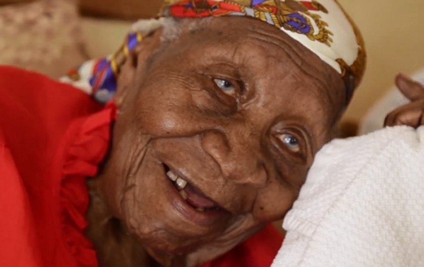 BREAKING: Oldest person in the world Violet Brown dies aged 117 in Jamaica https://t.co/EuR36t2S26