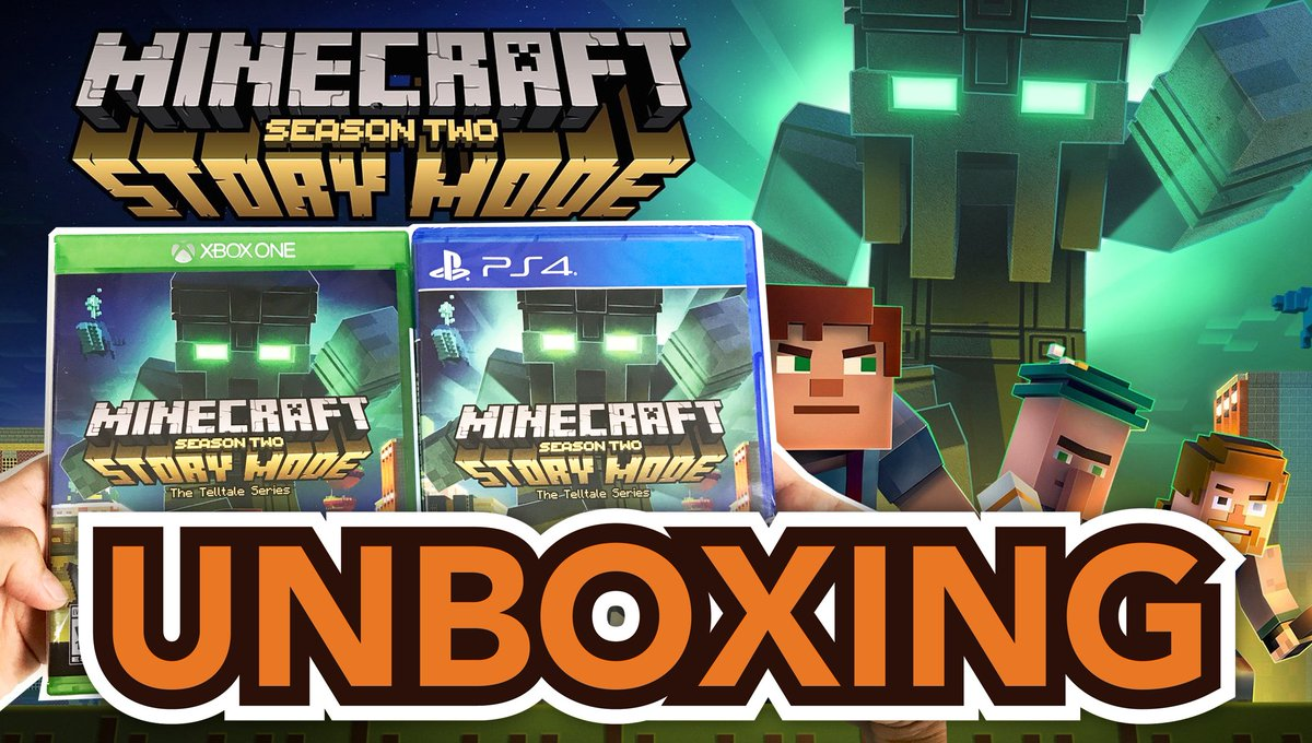 For minecraft ps4 edition