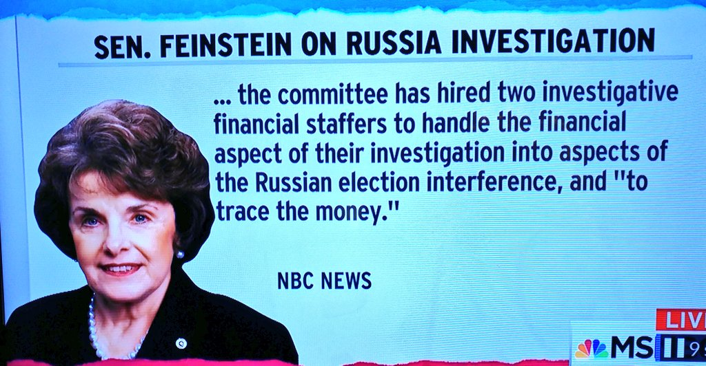 Oh s***! #TrumpRussia #TrumpRussiaCoverUp 2 financial staffers have been hired  2  #FollowTheMoney<br>http://pic.twitter.com/1Wd4OShCZq