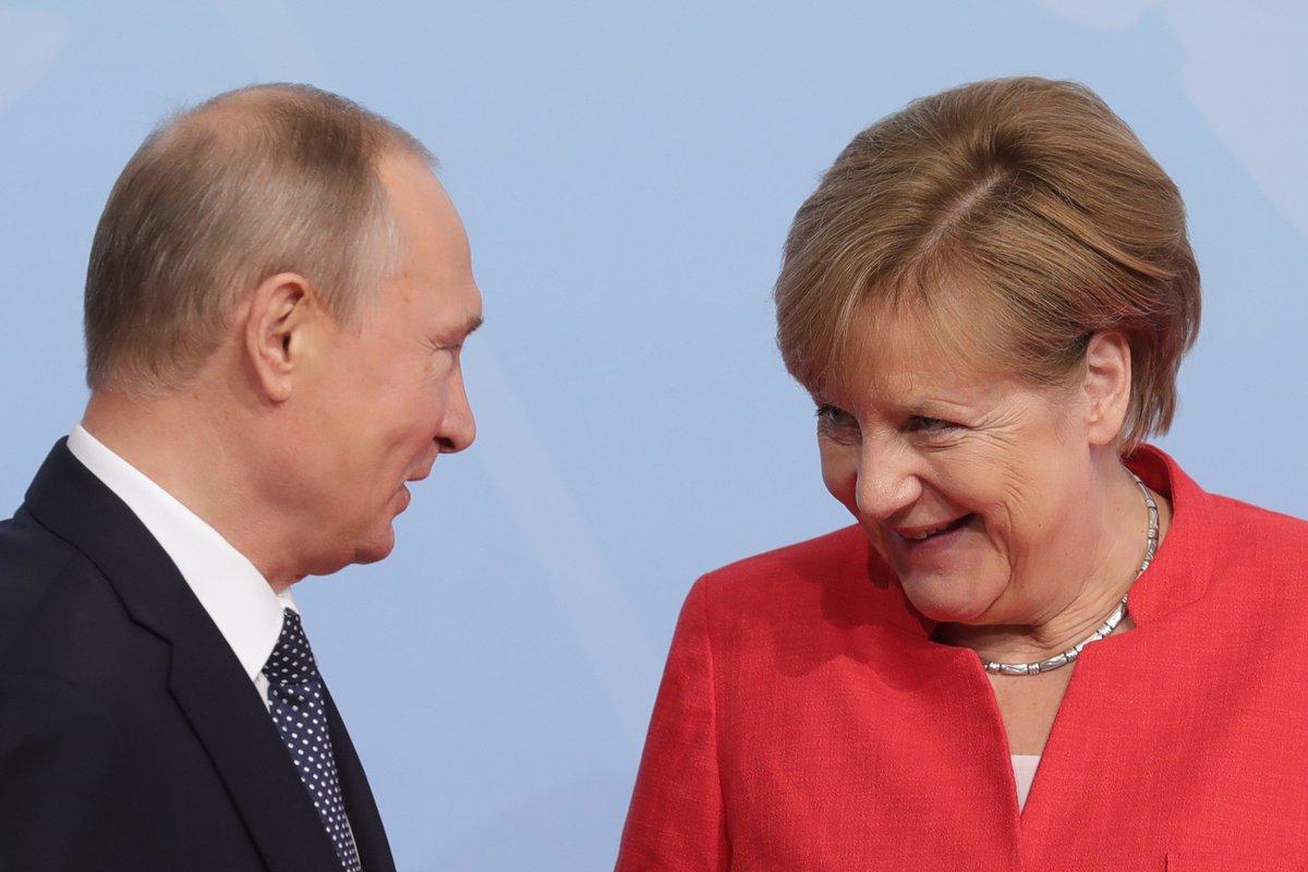 Россия и ЕС «развели» в Стокгольмском арбитраже США и Украину?