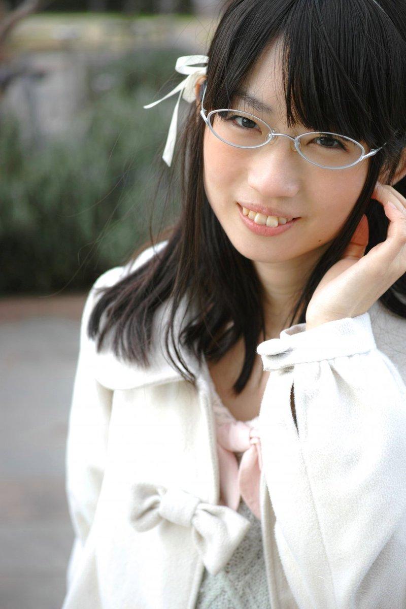 好きな眼鏡っ娘四天王 hashtag on Twitter