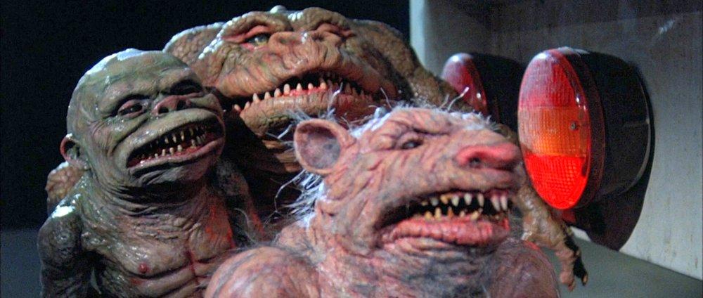 B Movie Monsters on Twitter:
