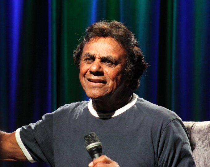 HaPpY BirThDaY!! to the smooth vocals and 4 times GRAMMY Winner Johnny Mathis