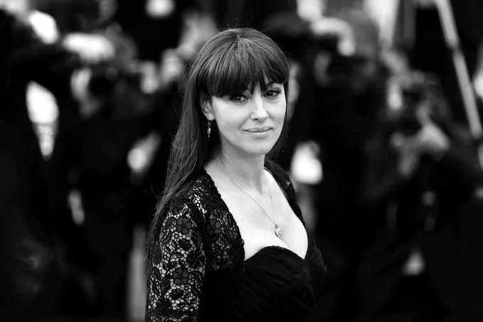 Happy birthday to Solo Mom Monica Bellucci: I Feel Very Alive