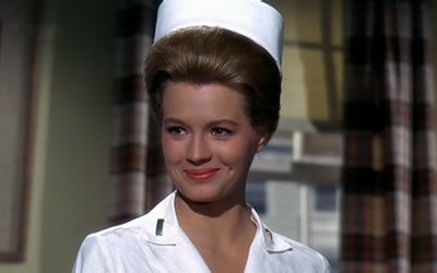 Happy 86th birthday to the one and only ANGIE DICKINSON. Here in one of my faves, Captain Newman, M.D.