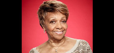 "Happy Birthday to soul, gospel singer Emily \""Cissy\"" Houston (née Drinkard; born September 30, 1933)."