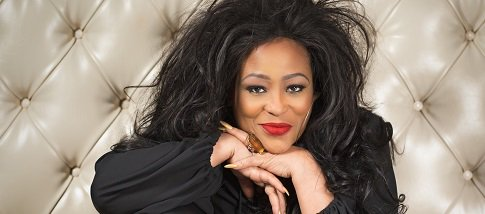 """Happy Birthday to R&B/jazz singer and actress Alicia Michelle \""""Miki\"""" Howard (born September 30, 1960)."""