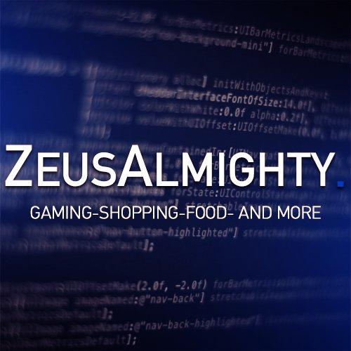 Zeus Almighty - @zeusalmighty32 Twitter Profile and Downloader | Twipu