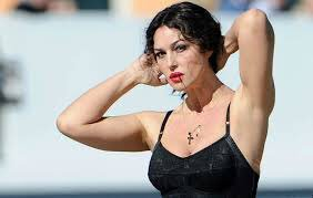Happy Birthday Monica Bellucci. You make this life worth living.