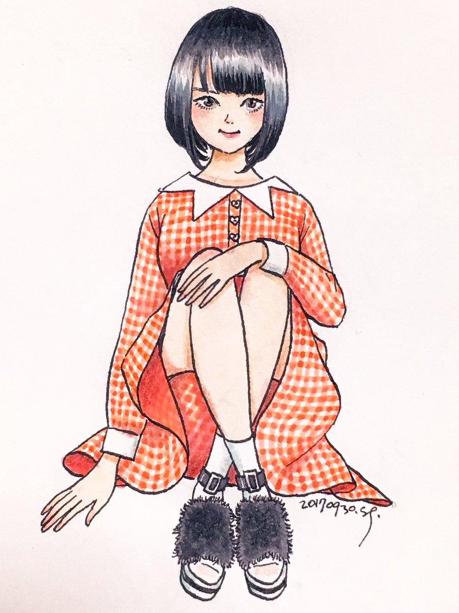 昨日会った女の子 根本凪さん