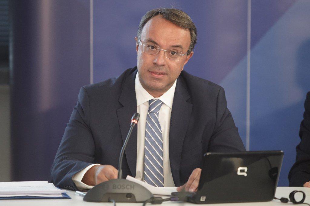 Χρ. Σταϊκούρας: Προϋπολογισμός με νέες θυσίες για τους πιο αδύναμους