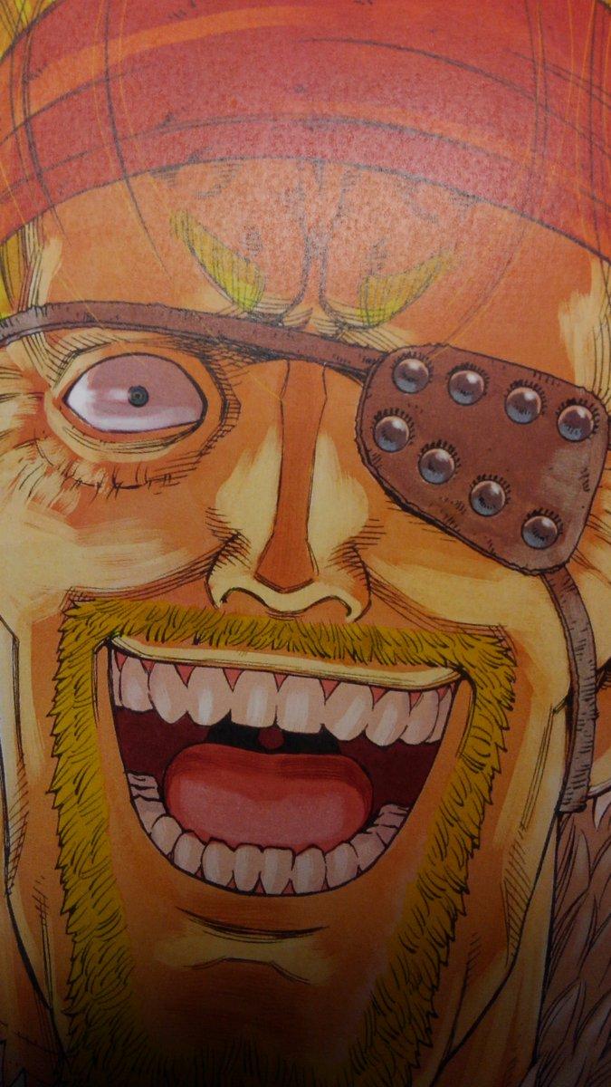 あのーこないだの。描きかけのサンシャイントルケル。こんななりました。これはねーメロンブックスさんの、ヴィンランドサガ20巻単行本の超絶怒涛の封入特典なのです。メロンブックスさんだけでございます。えこひいき。