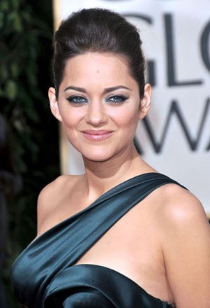 Tu es Belle!!! Happy Birthday Wishes going out to Marion Cotillard!