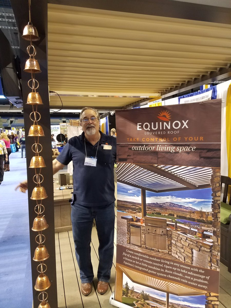Equinox Texas On Twitter Come See Us Today At Booth 564 At The San Antonio Fall Home And