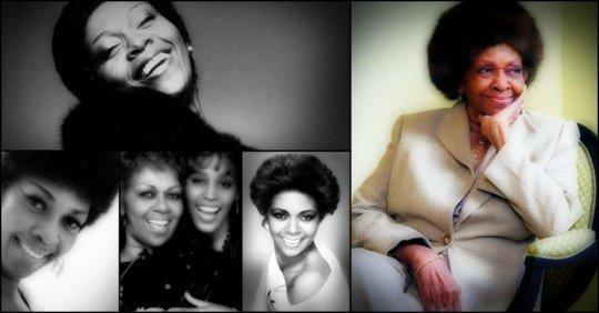 Happy Birthday to Cissy Houston (born September 30, 1933)