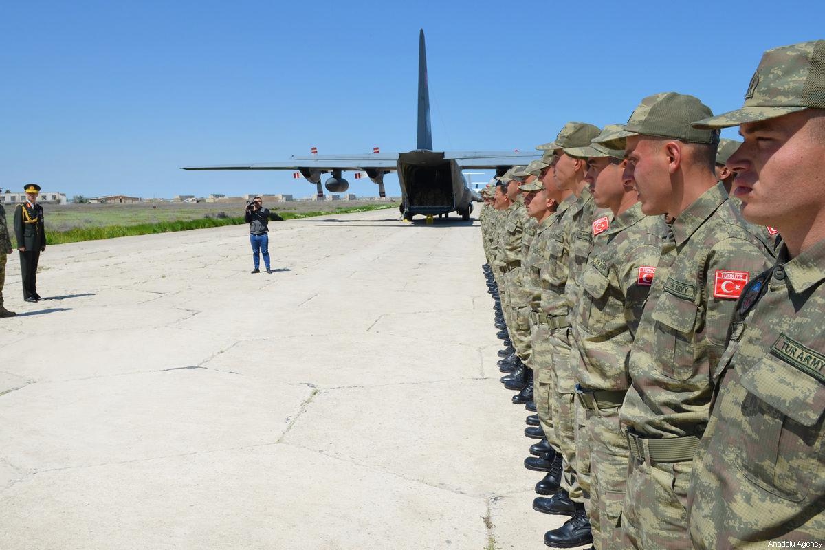 تركيا تفتتح أكبر قاعدة عسكرية خارج حدودها DK-pFUNUQAAvOPd