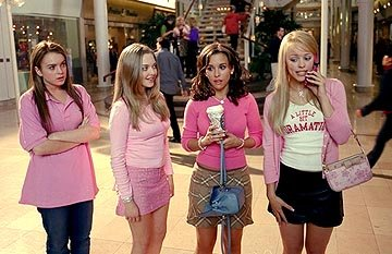 Happy birthday Lacey Chabert! These outfits are the fetchiest of fetch.