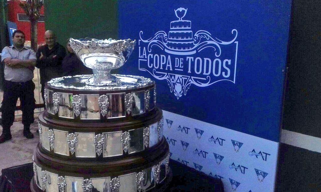 La Davis en Independiente