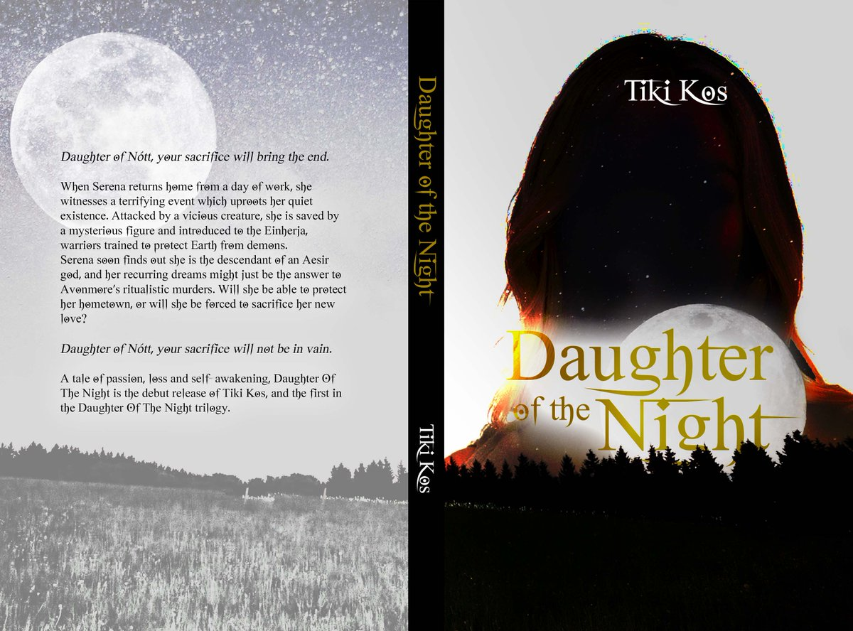 Cover reveal day! 2 week countdown &lt;3 #YA #DaughterofTheNight #indieauthor  #Romance #Fantasy #booklovers<br>http://pic.twitter.com/yPKIC32Bp5