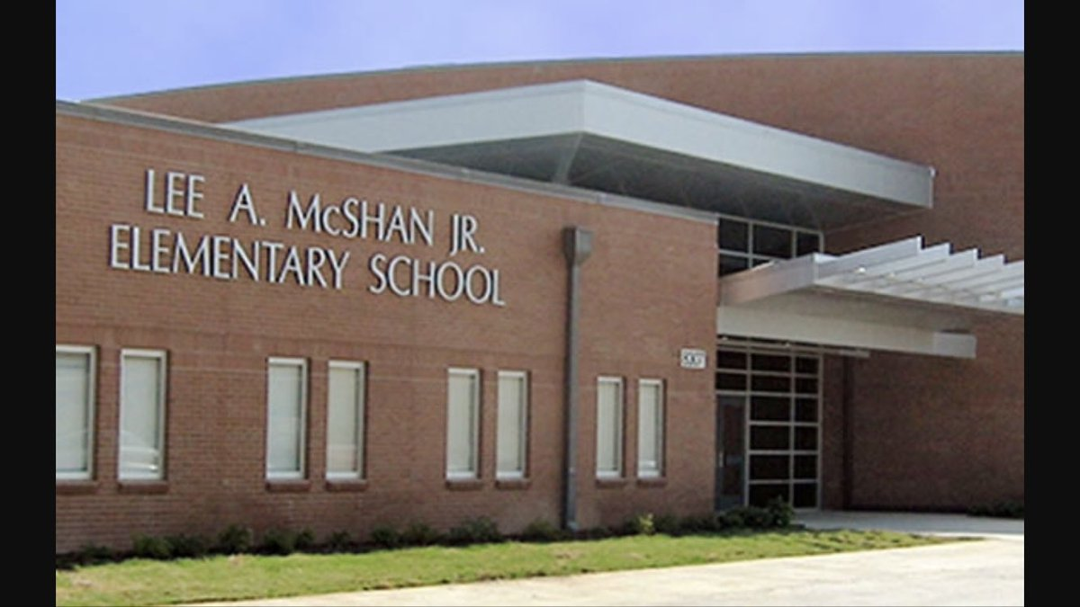 """From """"Low Performing"""" to the #1 rated elementary in Dallas ISD in 6 years!  #mcshanmustangspic.twitter.com/XOnEzLdiaE"""
