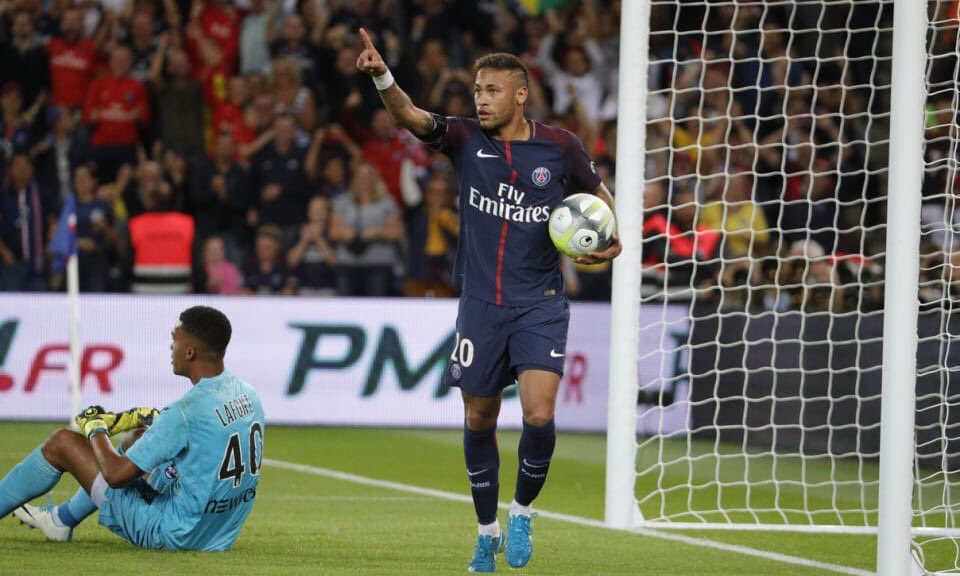 PSG vs Bordeaux Highlights