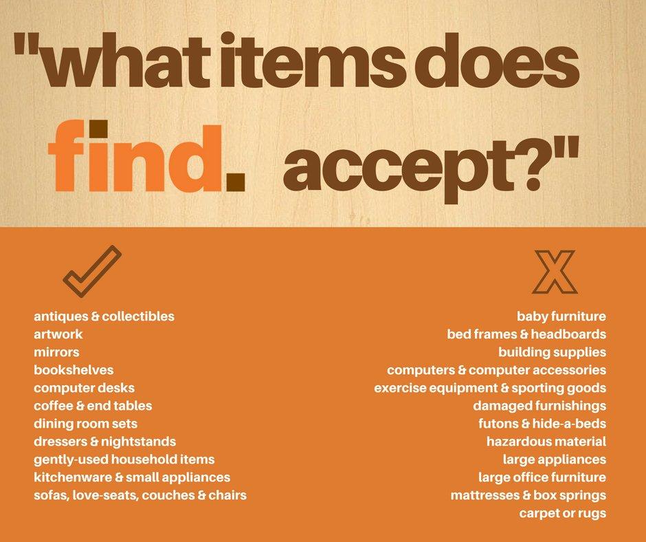 Find Used Furniture find furniture (@findyeg) | twitter