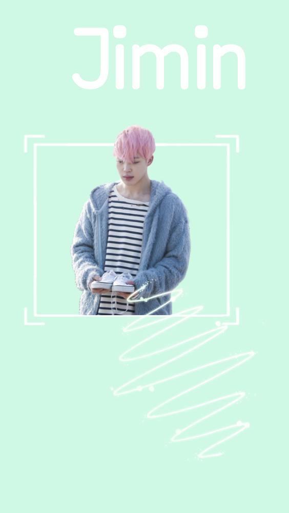 Kpop Wallpaper Edit