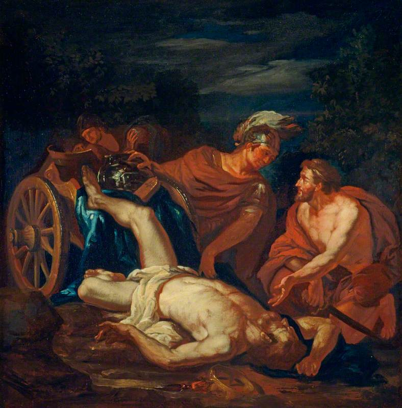 medea jasons demise The story of jason and medea stretches back over two thousand years to the mythology of ancient instead it follows the lives of jason and medea through the argonaut myth, the.