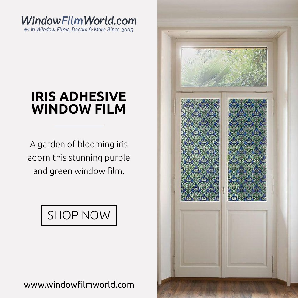 Window Film World On Twitter This Fresh Solution For