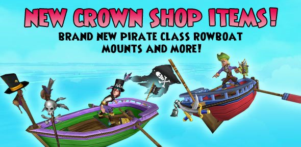 Pirate101 on Twitter: