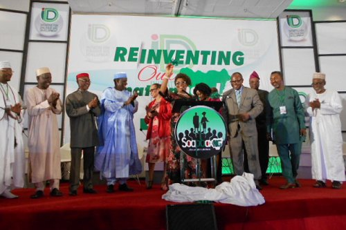 Communique Issued At The End Of Maiden Edition Of Soapbox, Organised By Initiative For Dialogue And Development (Idd), in Abuja On September 28