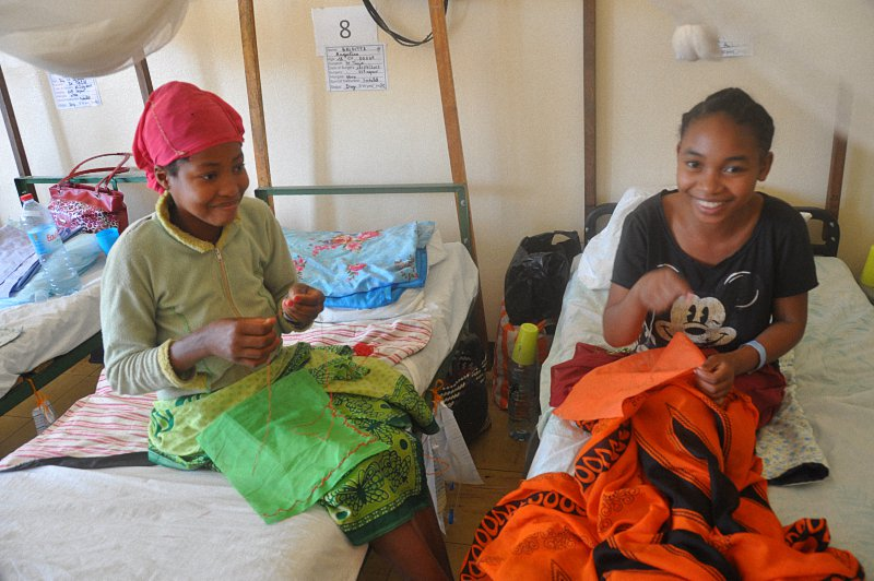 Freedom From Fistula On Twitter Our Prep Program Teaches Patients