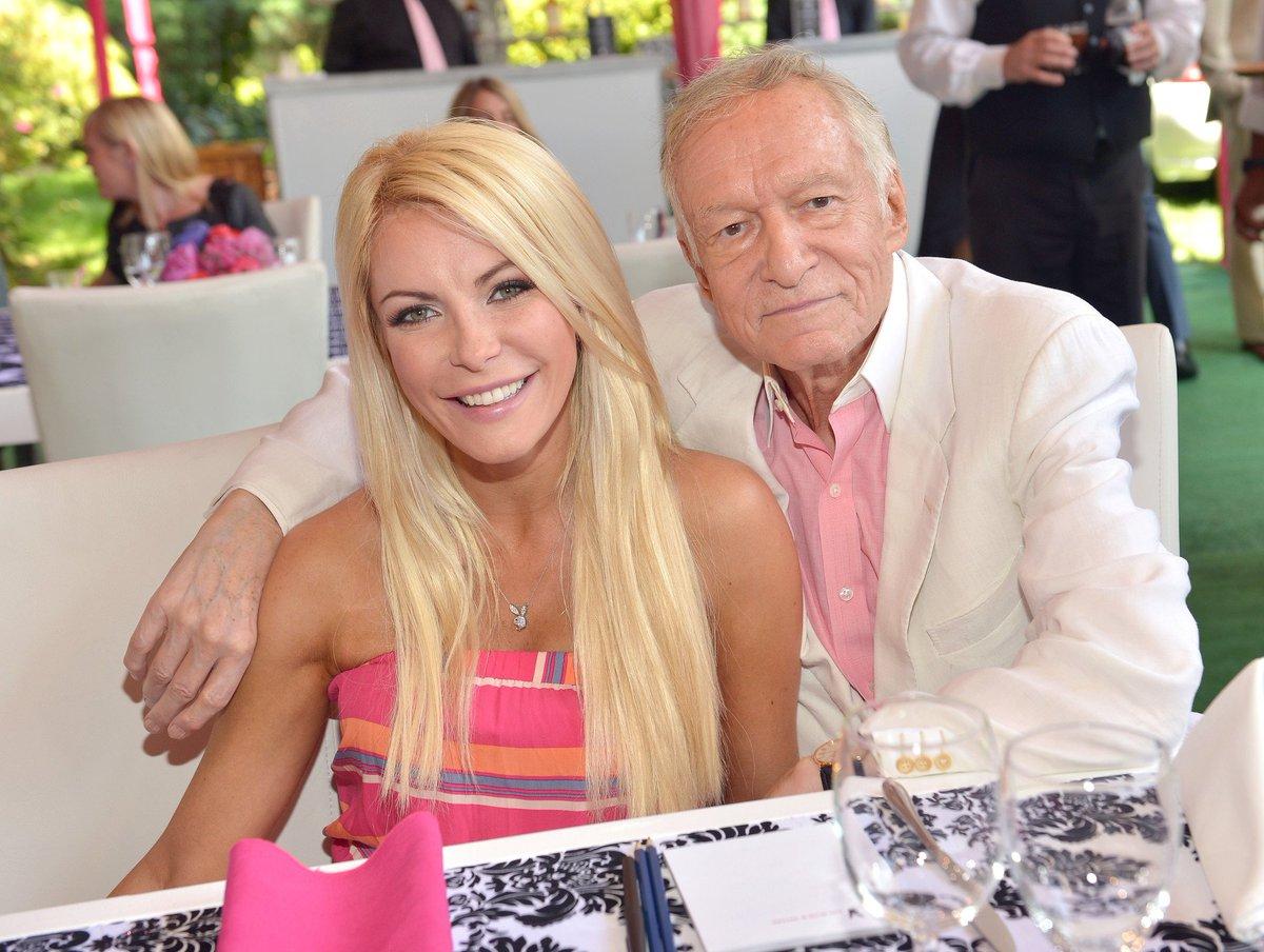 ¿Quién heredará la fortuna del creador de Playboy?