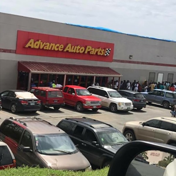 """Advance Auto Parts on Twitter: """"We are working to get more supplies to the islands so we can continue to serve our customers."""""""
