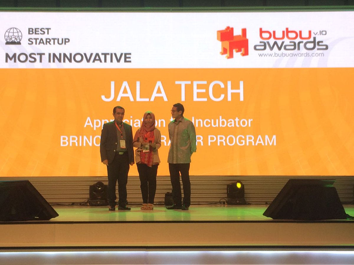 Congrats guys @atnicid  #idbyte2017 #BubuAwards<br>http://pic.twitter.com/dEuIh5L2a7