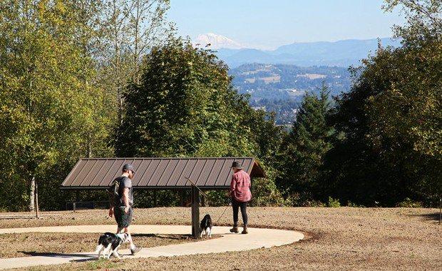 Hogan Butte Nature Park