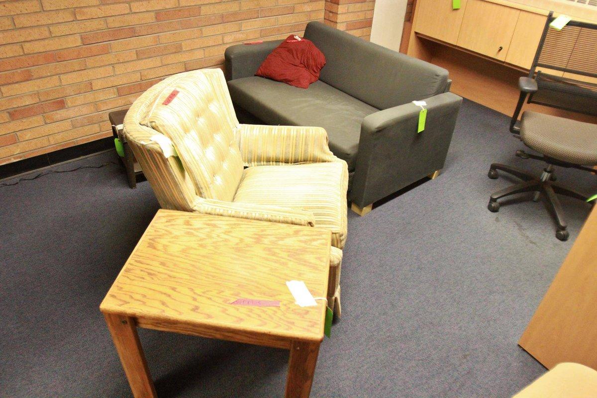 Astonishing Csu Surplus Property On Twitter Csu Surplus Is Holding A Machost Co Dining Chair Design Ideas Machostcouk