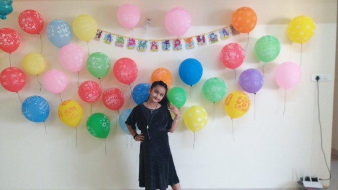 Happy Birthday My Doll Verma  Kapoor