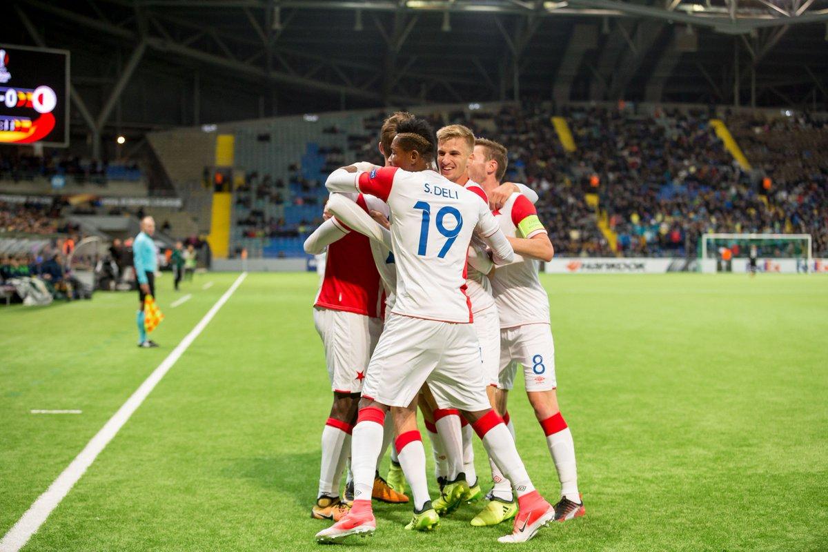 Лига Европы. Ротань и Соболь играют вничью в Казахстане - изображение 1