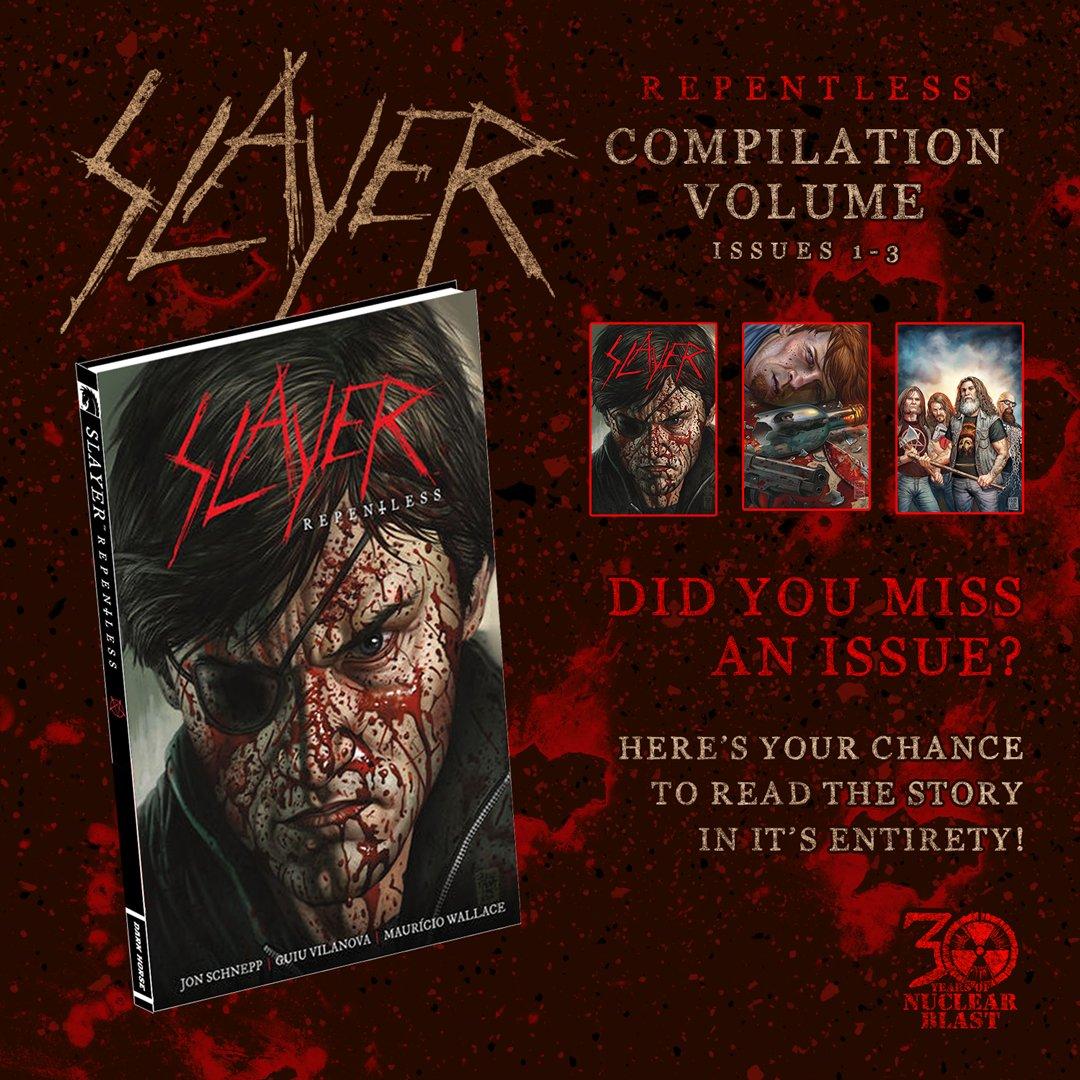 Slayer Album