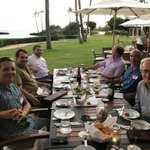 We love hosting geographers when they visit Hawai'i! This week the folks from the AAG were in town for a workshop