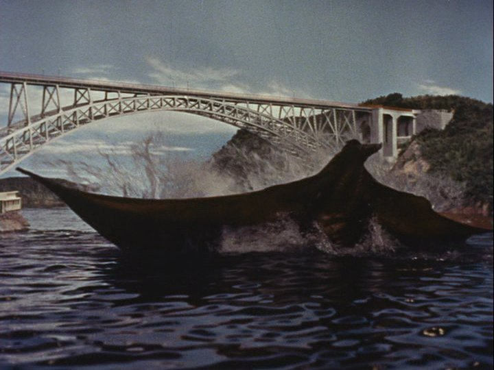 #映画で印象に残っている橋
