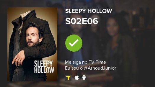 Sleepy Hollow S02E06