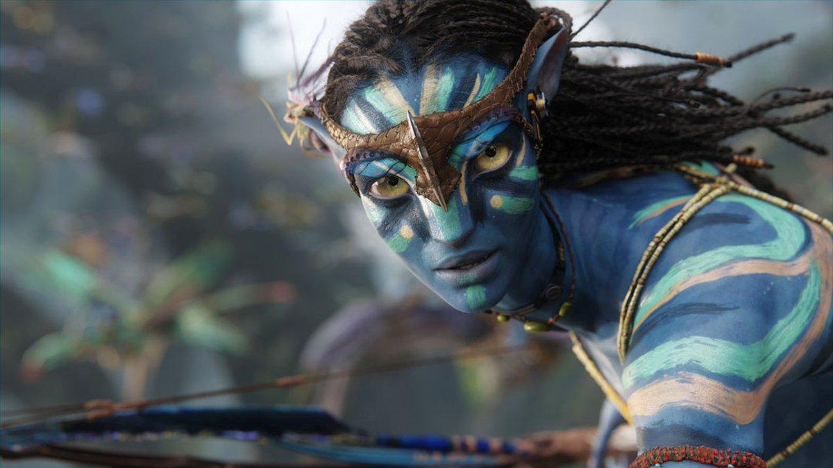 James Cameron's Avatar Sequels Filming Begins