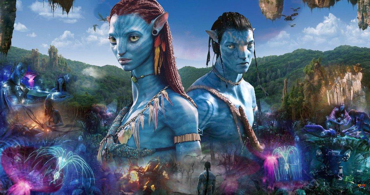 James Cameron's Avatar Sequels Filming Begins 4